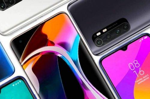 Смартфоны Xiaomi - будущее сегодня