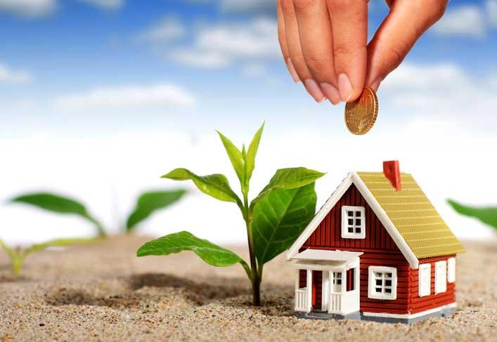 Инвестирование: коммерческая недвижимость