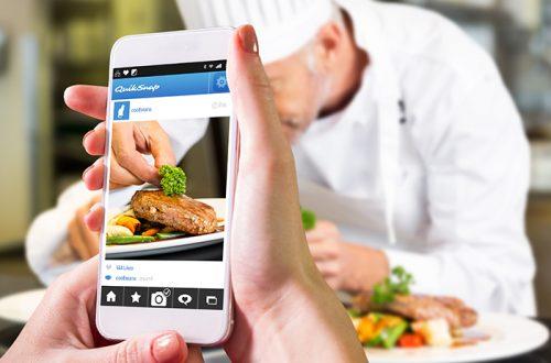 Как интернет-порталы доставляют еду к вашему порогу